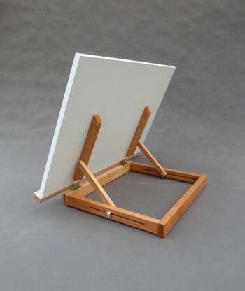 innowacyjna i stabilna sztaluga stołowa