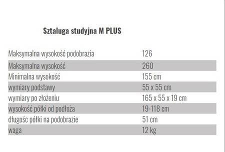 Sztaluga studyjna M plus (11)