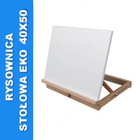 Rysownica stołowa eko 40x50