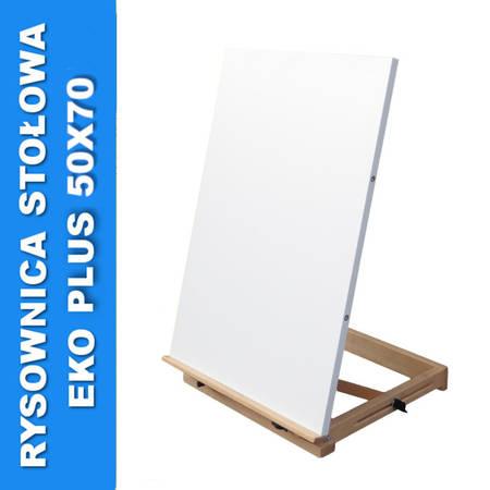 Rysownica stołowa EKO PLUS 50x70 (1)